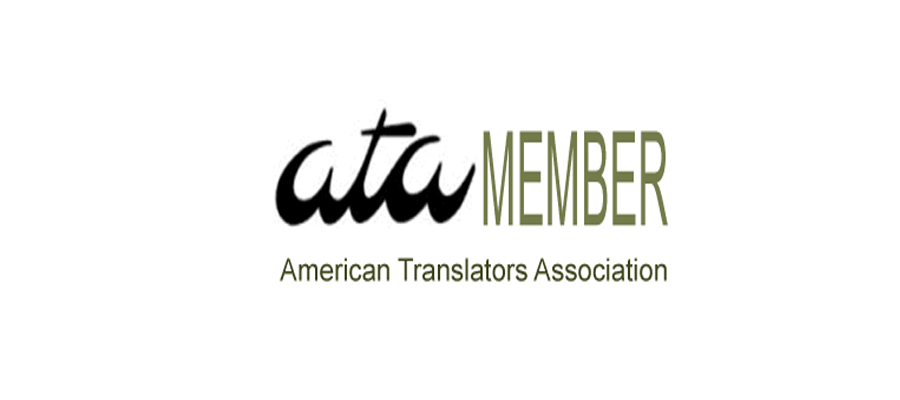 certified translations, translations with an Affidavit of Accuracy, certified and notarized translations,professional translators